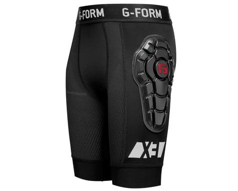 G-Form Pro-X3 Bike Short Liner (Black) (XL)