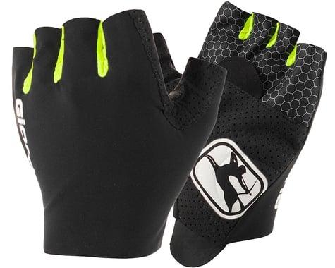 Giordana FR-C Pro Glove (Black/Fluo) (XL)