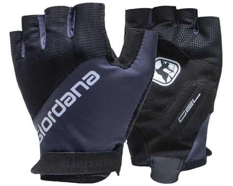 Giordana Versa Gloves (Black/Titanium) (S)