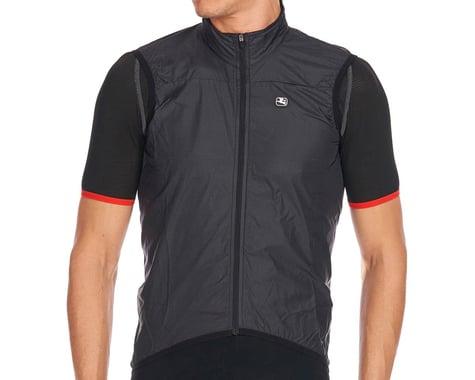 Giordana Zephyr Wind Vest (Black) (XL)