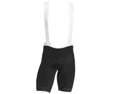 Giordana Fusion Bib Short (Black)