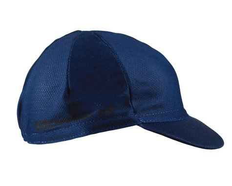 Giordana Mesh Cycling Cap (Midnight Blue) (One Size Fits Most)