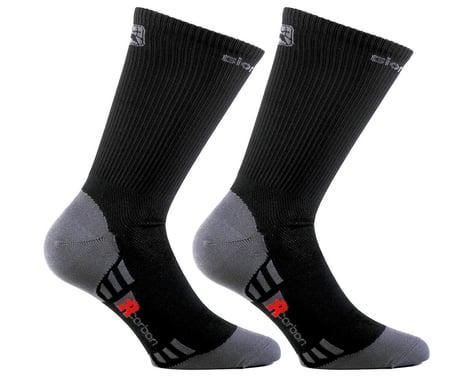 Giordana FR-C Tall Sock (Black) (S)