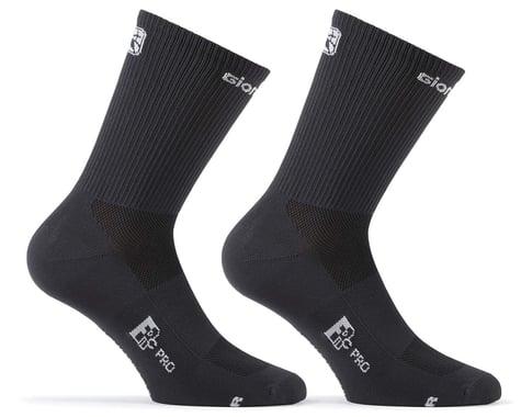 Giordana FR-C Tall Solid Socks (Dark Grey) (S)