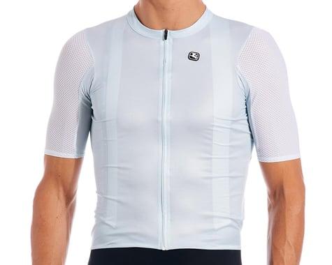Giordana SilverLine Short Sleeve Jersey (Ice Blue) (S)