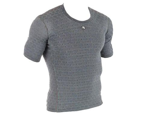 Giordana Ceramic Short Sleeve Base Layer (Grey) (S)