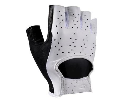 Giro LX Gloves (Black/White)