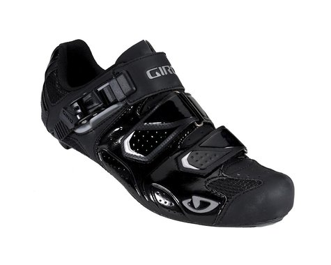 Giro Trans HV Road Shoes (Black)