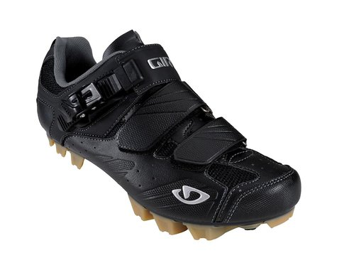 Giro Privateer HV MTB Shoes - Performance Exclusive (Black)