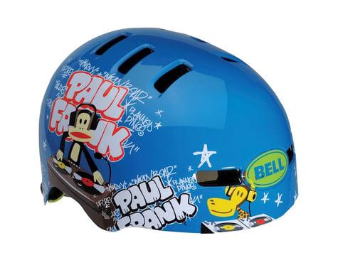 Giro Bell Fraction Youth Helmet (Blue) (Xsmall)