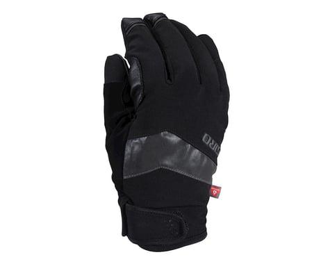 Giro Pivot Gloves (Black)