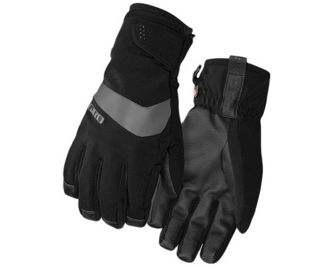 Giro Proof Winter Bike Gloves (Black)