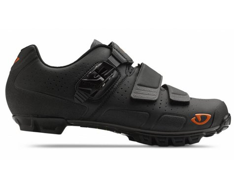 Giro Code VR70 MTB Shoes (Black)