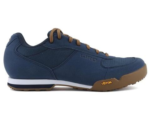Giro Rumble VR Cycling Shoe (Dress Blue/Gum) (48)
