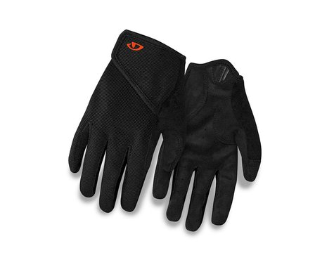 Giro DND Jr. II Gloves (Black) (Youth XS)