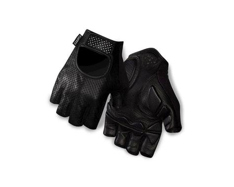 Giro LX Short Finger Bike Gloves (Black) (2016) (XL)