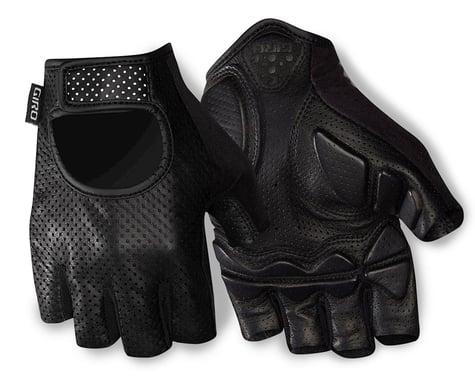Giro LX Short Finger Bike Gloves (Black) (2016) (2XL)