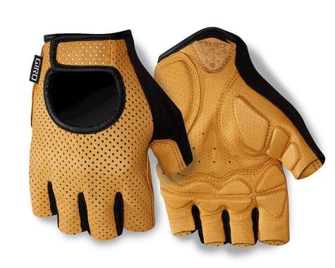 Giro LX Short Finger Bike Gloves (Tan) (2016) (2XL)