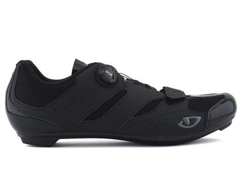 Giro Savix Road Shoes (Black) (39)