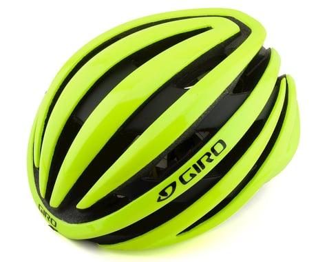 Giro Cinder MIPS Road Bike Helmet (Bright Yellow)