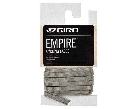 Giro Empire Laces (Military Spec Olive)