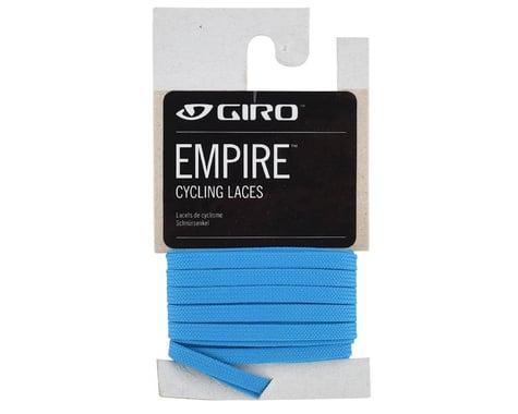 "Giro Empire Laces (Blue Jewel) (48"")"