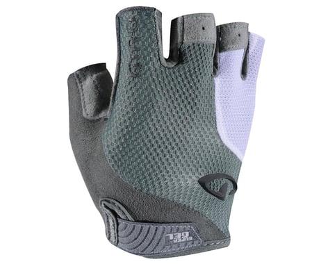 Giro Women's Strada Massa Supergel Gloves (Titanium Grey/White) (S)