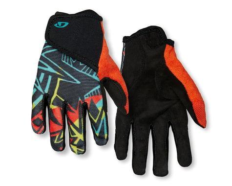 Giro DND Jr. II Gloves (Blast) (Youth M)