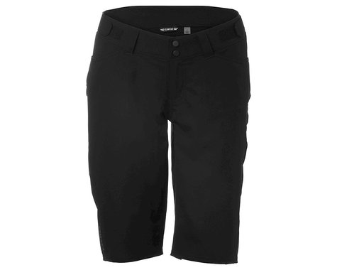 Giro Men's Arc Short (Black) (w/ Chamois) (34)