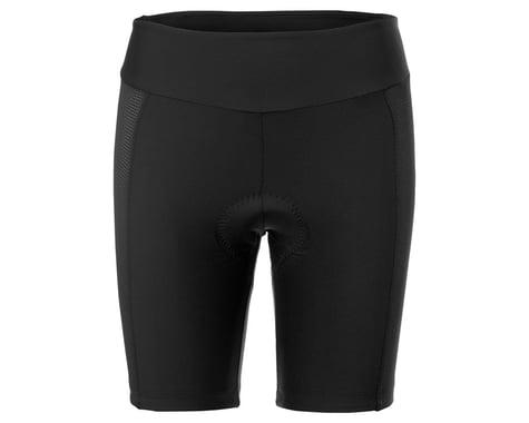 Giro Women's Base Liner Short (Black) (M)