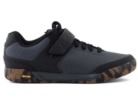 Giro Chamber II Cycling Shoes (Black/Dark Shadow) (43)