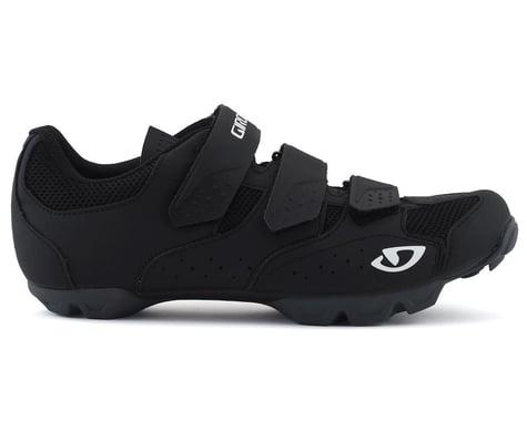 Giro Women's Riela RII Cycling Shoe (Black) (36)