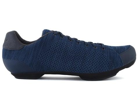 Giro Republic R Knit Cycling Shoe (Midnight/Blue Heather) (48)