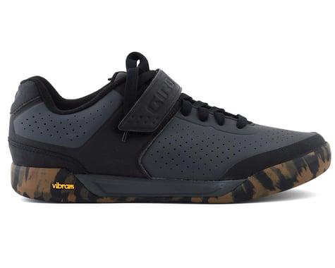 Giro Chamber II Cycling Shoes (Black/Dark Shadow) (50)