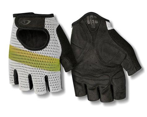 Giro Siv Gloves (Citron Green)