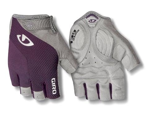 Giro Women's Strada Massa Supergel Gloves (Dusty Purple/White) (L)