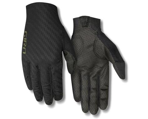 Giro Rivet CS Gloves (Black/Olive) (XL)