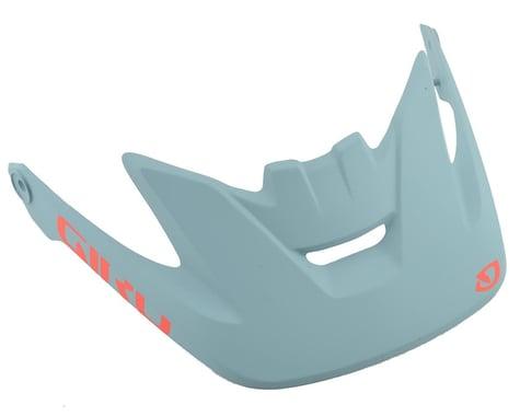 Giro Montaro Replacement Visor (Frost) (L)