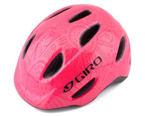 Giro Scamp Kid's MIPS Helmet (Bright Pink/Pearl) (XS)