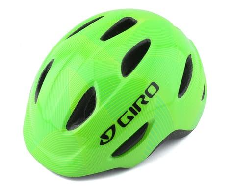 Giro Scamp Kid's MIPS Helmet (Green/Lime) (XS)