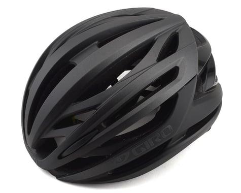 Giro Syntax MIPS Road Helmet (Matte Black) (XL)