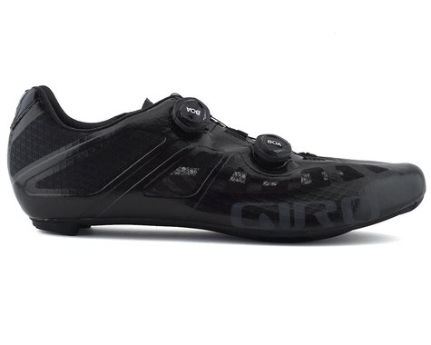 Giro Imperial Road Shoes (Black) (46)