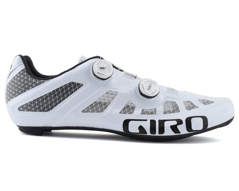 Giro Imperial Road Shoes (White) (43)