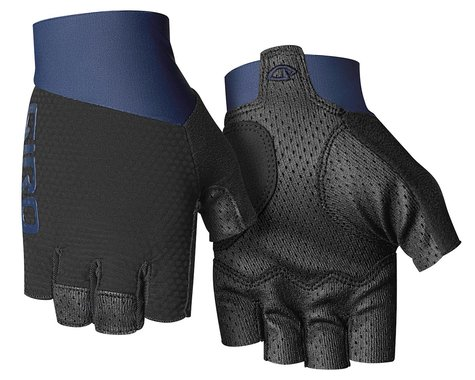 Giro Zero CS Gloves (Midnight Blue/Black) (S)