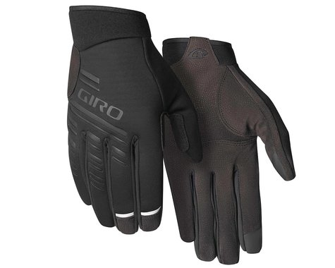 Giro Cascade Gloves (Black) (M)