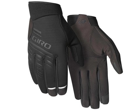 Giro Cascade Gloves (Black) (L)