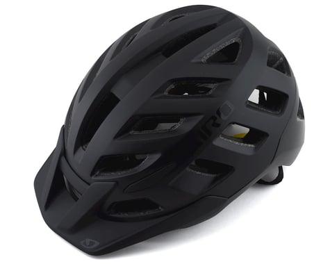 Giro Radix Mountain Helmet w/ MIPS (Matte Black) (L)