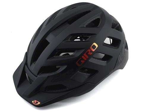 Giro Radix Mountain Helmet w/ MIPS (Matte Black Hypnotic) (XL)