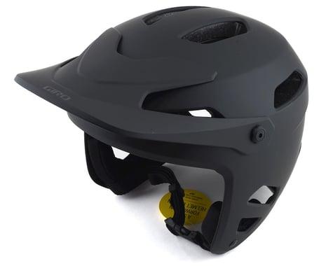 Giro Tyrant MIPS Helmet (Matte Black) (S)