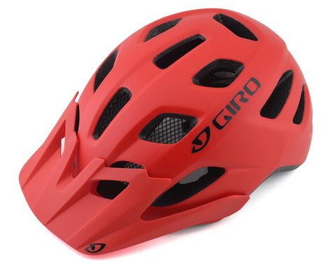Giro Tremor MIPS Youth Helmet (Matte Bright Red) (Universal Youth)